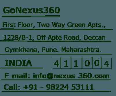 GoNexus360 Address