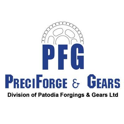 Preciforge & Gears