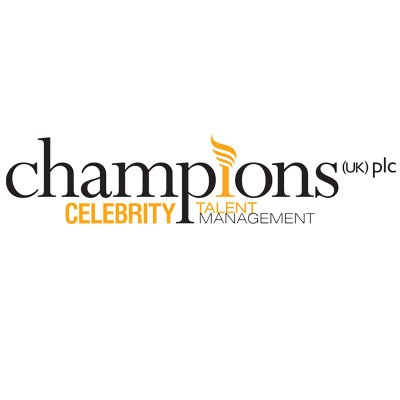 Champions (UK) Celebrity Management