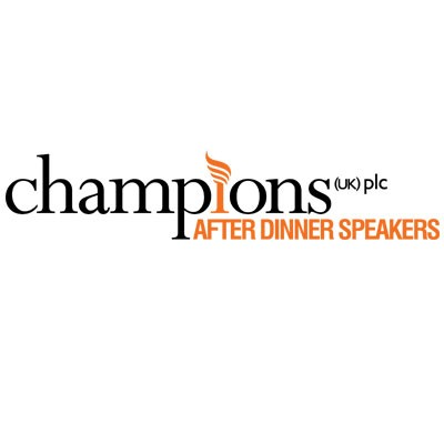 Champions After Dinner Speakers