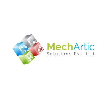 MechArtic Solution Pvt. Ltd.