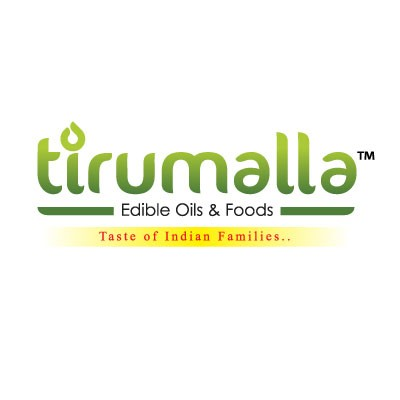Tirumalla Edible Oils & Foods