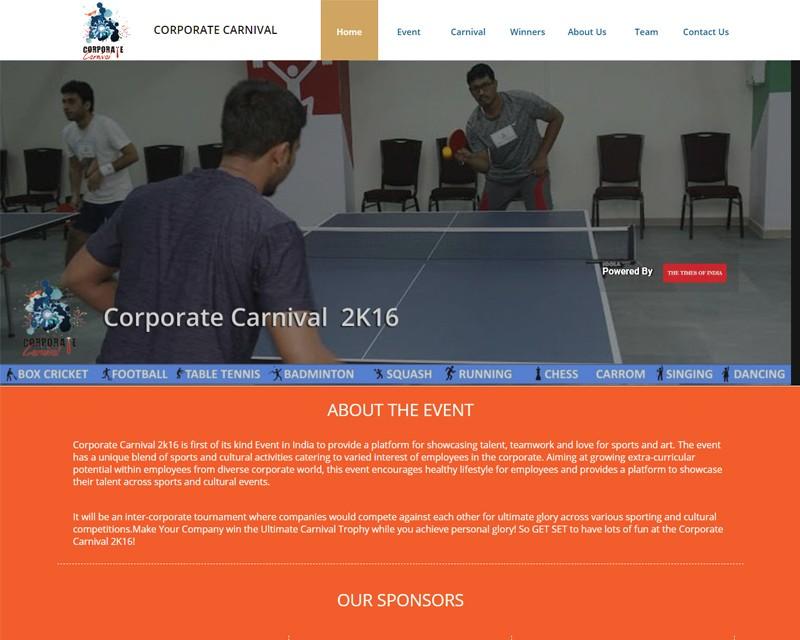 Corporate-Carnivals