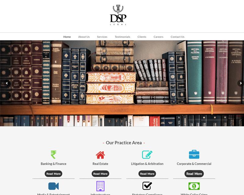DSP-legal