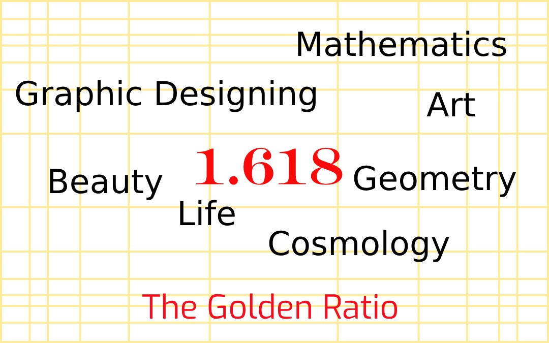 Golden Ratio Rule – The Basics of Brand Designing